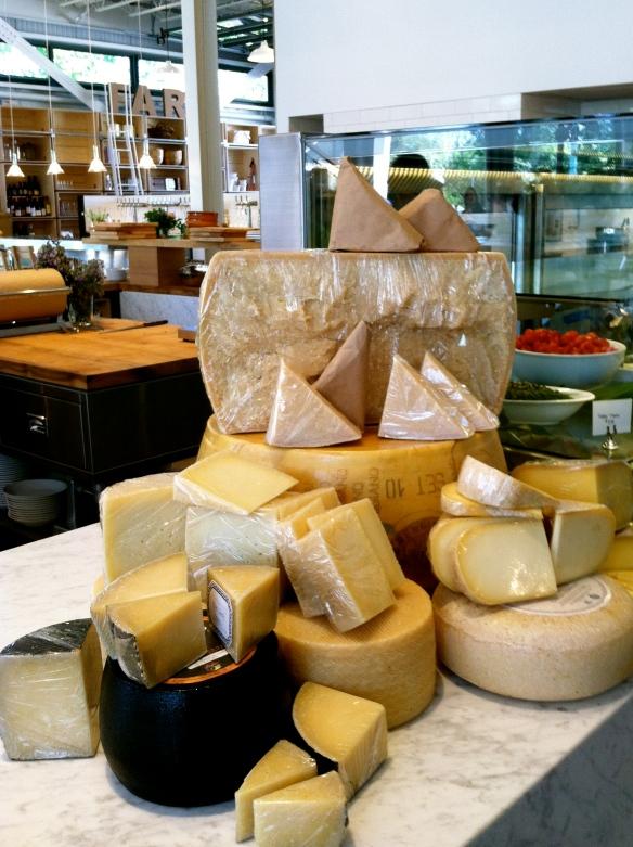 The Shed Healdsburg www.tavoladelmondo.com