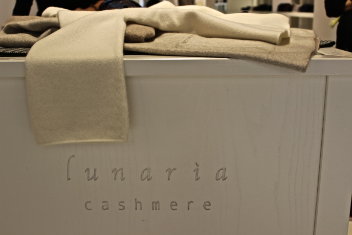 shopping in brera