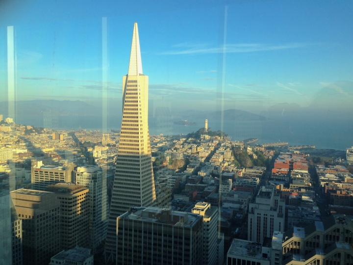MO- transamerica tower