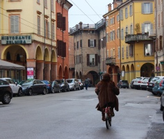 Modenese colors