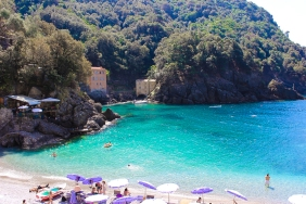 Colours of San Fruttuoso