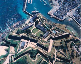 Vaubon Citadel