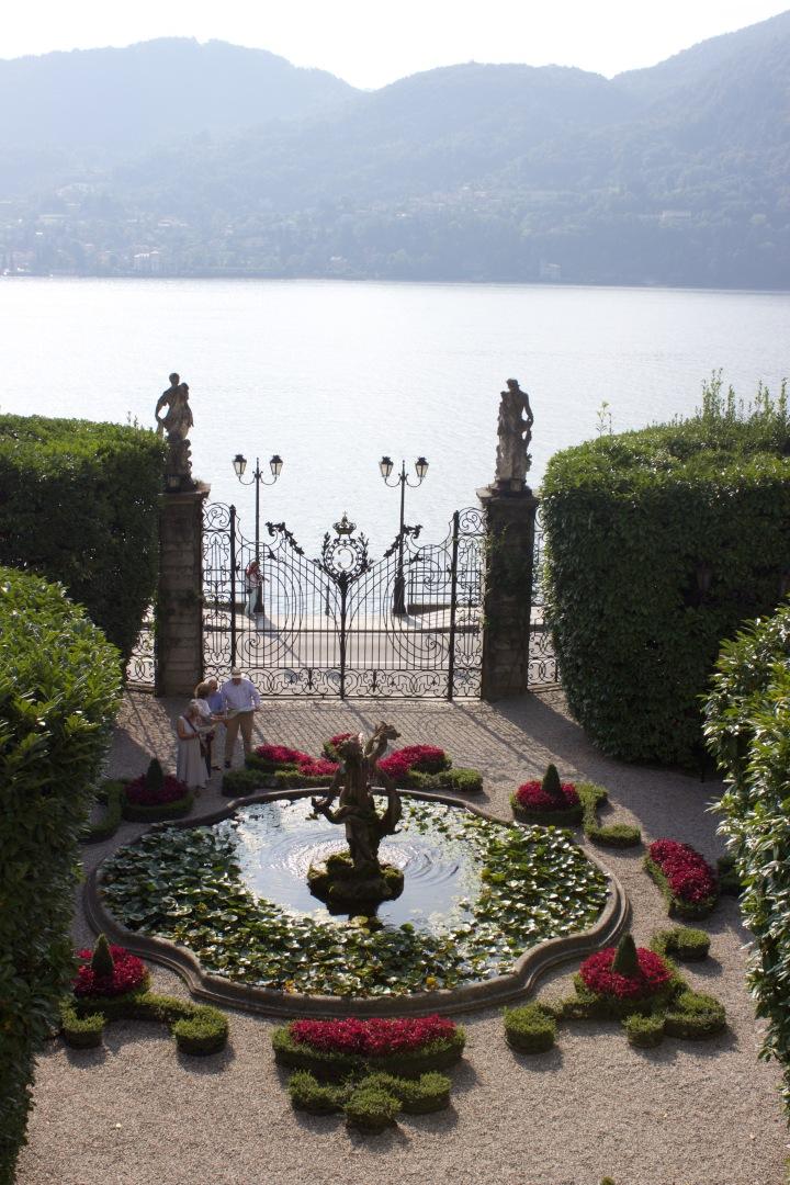 Villa Carlotta, Annalee Archie