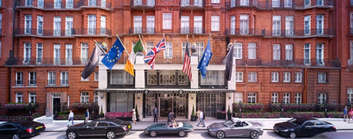 Claridges Hotel (Ph:Claridges)